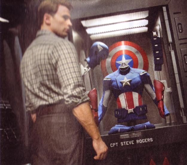 ewavengersscans3 - The Avengers llegan con muchas nuevas fotos