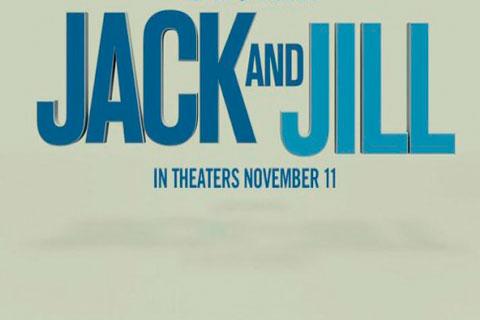 Jack fuera de la chica jill ungly