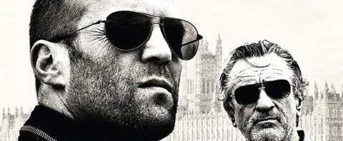 killer elite jason statham robert deniro