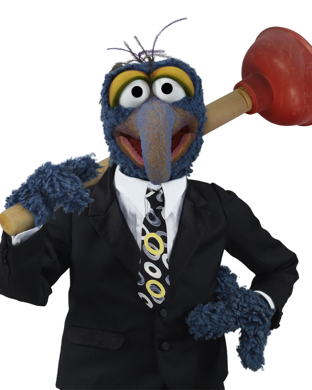 Todo acerca de los Muppets | Cinergetica