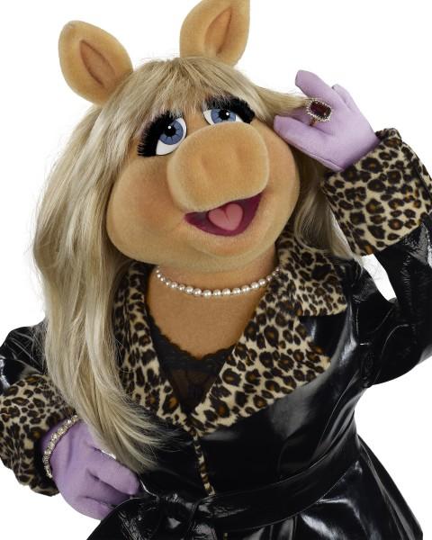 Miss Piggy Muppets