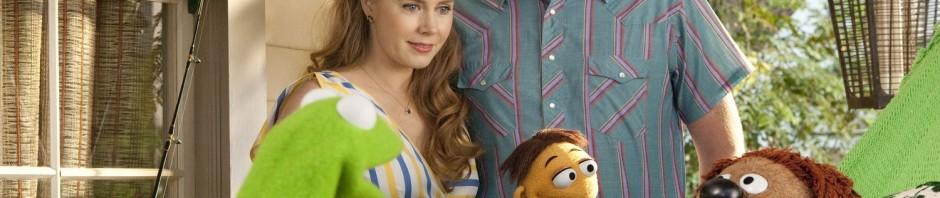 los muppets pelicula