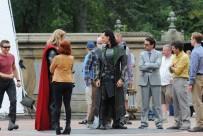 los vengadores the avengers rodaje fotos 15 203x136 - Los Vengadores: fotos de los heroes juntos...