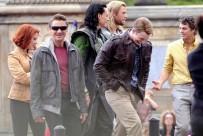 los vengadores the avengers rodaje fotos 26 203x136 - Los Vengadores: fotos de los heroes juntos...