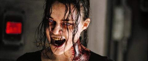 michelle rodriguez zombie