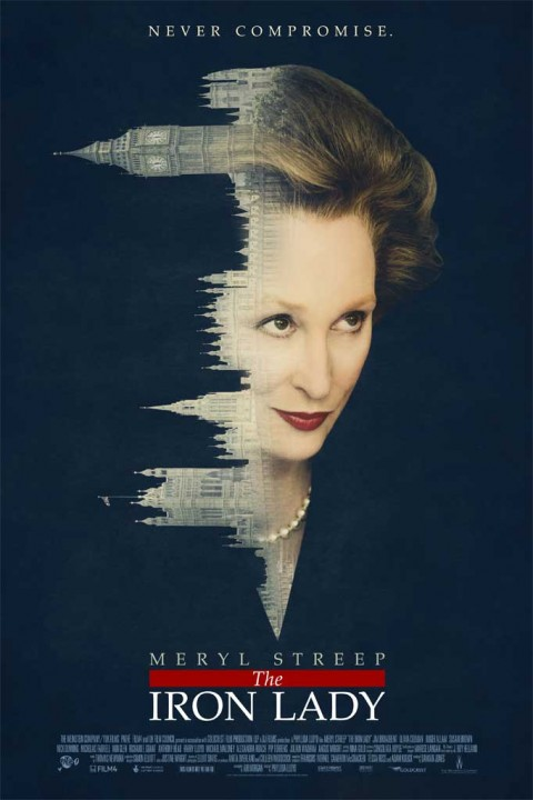 la dama de hierro the iron lady