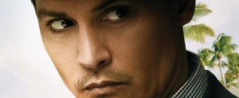 The Rum Diary Johnny Depp