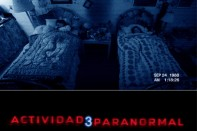 actividad paranormal 3
