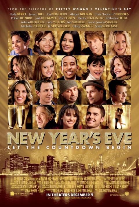 Año Nuevo... y todas sus estrellas