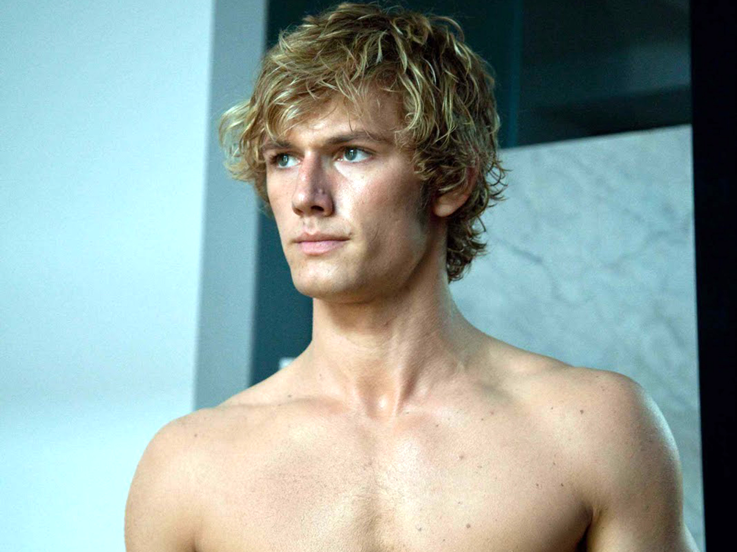 Alex Pettyfer Beastly
