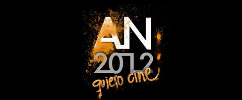 AN 2012 Quiero Cine