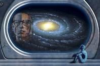 Asimov el maestro de maestros