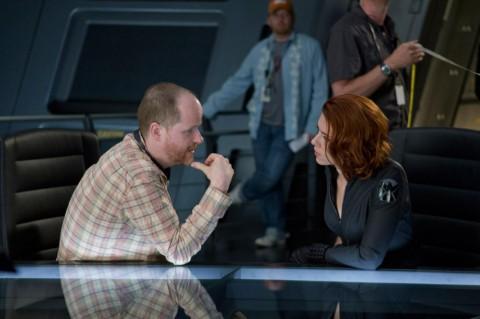 Scarlett J es Black Widow