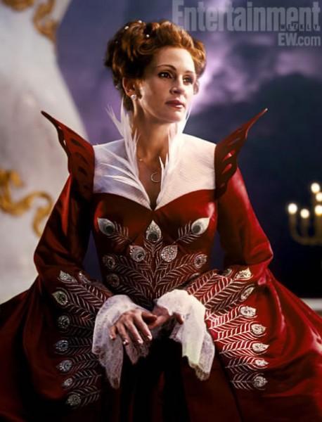 Julia roberts blancanieves