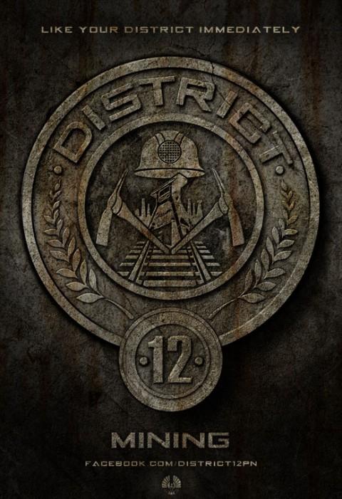 Distrito 12 - Mineria