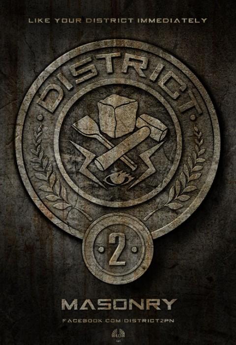 Distrito 2 - Construcción