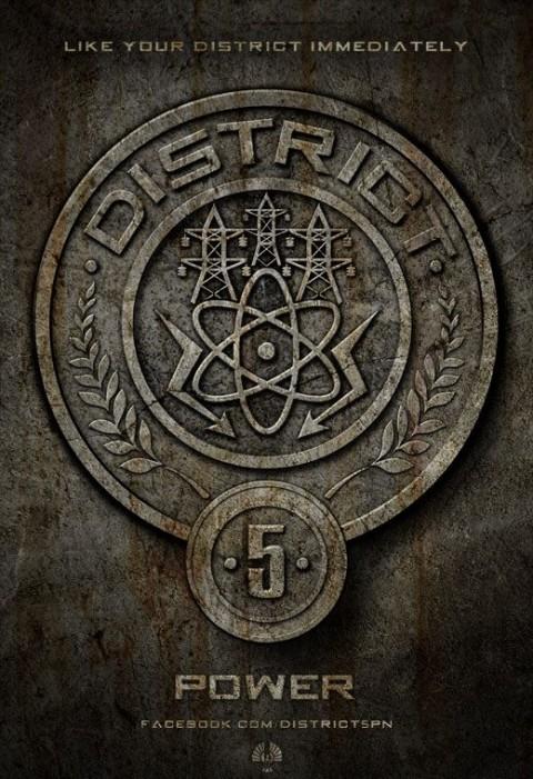 distrito 5
