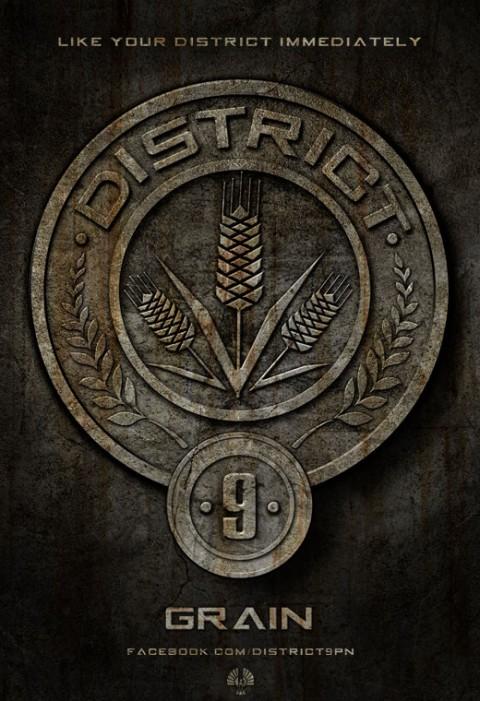 Distrito 9 - Agricultura