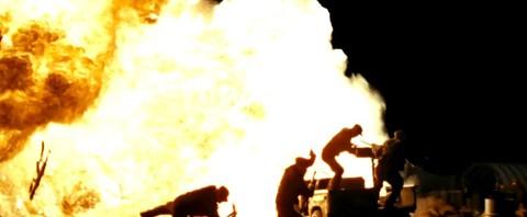 indestructibles 2 explosion