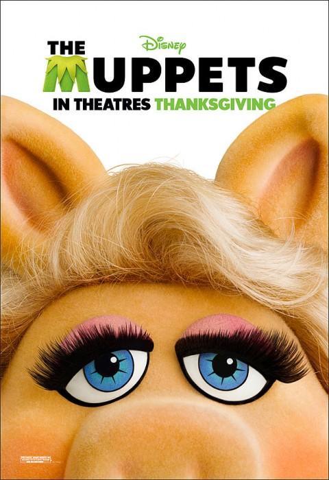 los muppets miss piggy