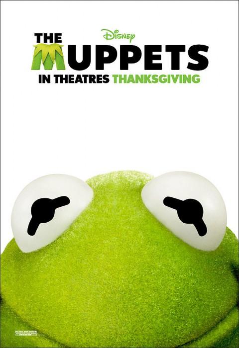 los muppets rana rene