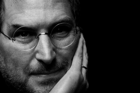 Steve Jobs Genio