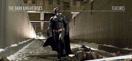 Batman esta de regreso...