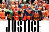 La liga de la Justicia para 2015