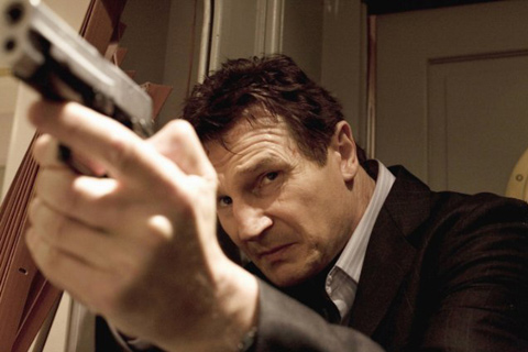 liam neeson busqueda implacable