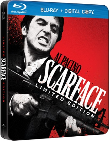 Quien quiere este Blu-Ray???