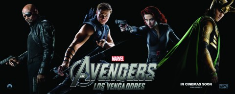 Loki y los ágentes de S.H.I.E.L.D.