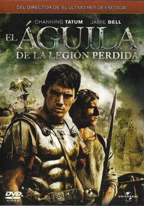 DVD El Águila de la Legión Perdida