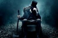 abraham lincoln cazador vampiros