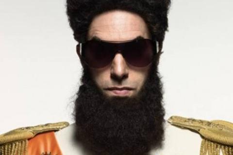 dictador sacha baron cohen