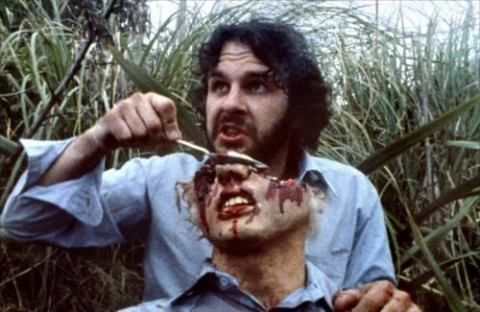 Peter Jackson en Dead Alive