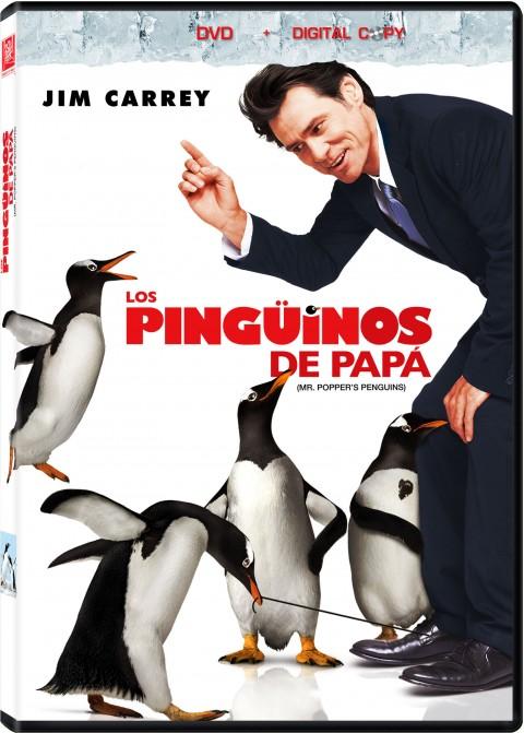 Jim Carrey regresa a la comedia excelentemente