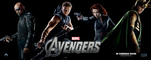 Loki y los agentes de SHIELD