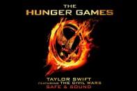 Taylor Swift en el Soundtrack de Los Juegos del Hambre