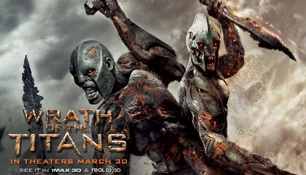 titan furia