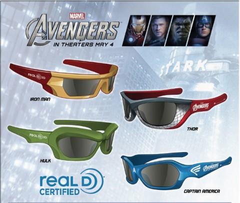 Los lentes más poderosos del cine