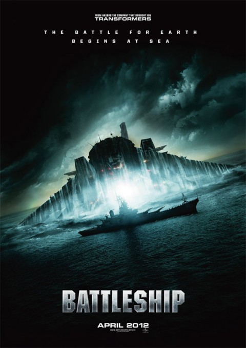Hora de jugar batalla naval
