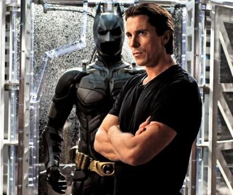 Bruce Wayne sera una vez más Batman