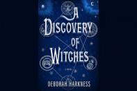 debora harkness descubrimiento brujas