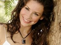 Evangeline Lilly sera una hermosa y mortal elfa