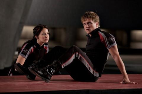 Petta y Katniss