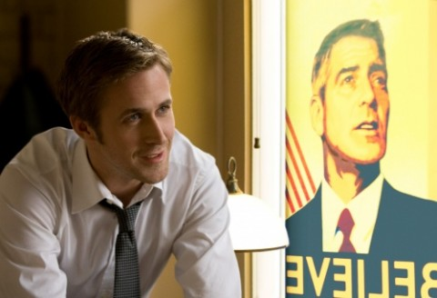 Ryan Gosling es Stephen Meyers