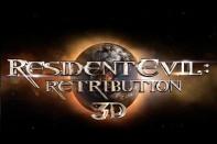 Resident Evil Retribution 3D