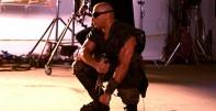 Riddick listo para patear traseros