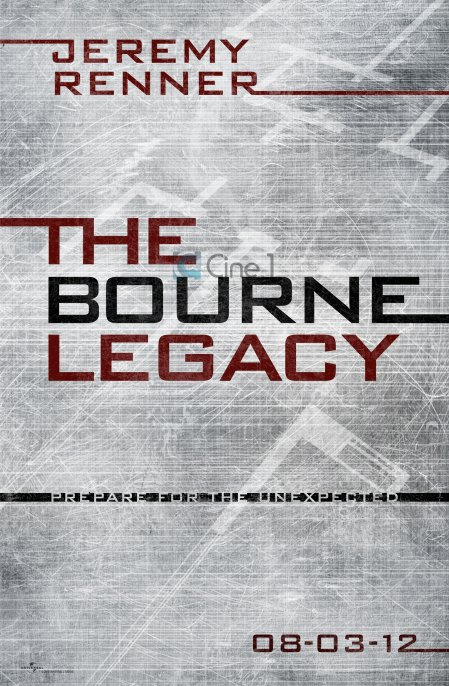 The Bourne Legacy