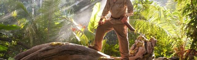 michael caine viaje isla misteriosa